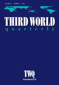 Third World Cover