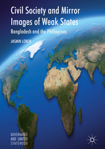 civil society and mirror images of weak states