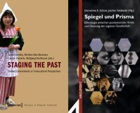 NEW PUBLICATIONS | Prof. Dr. Judith Schlehe