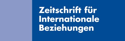 Anja Jetschke and Gabriela Manea quoted in Zeitschrift für Internationale Beziehungen (ZIB): 10 Jahre ZIB: Theoriediskurs mit eurozentrischer Schieflage?
