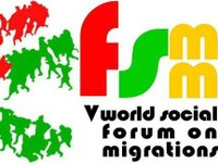 Badische Zeitung | Stefan Rother reports from the World Social Forum on Migration 2012