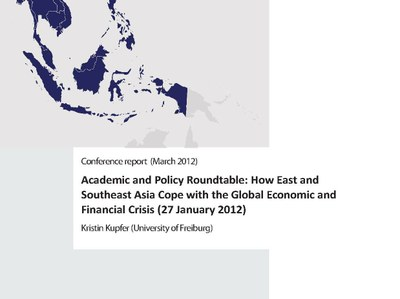 Conference Report on BMBF Academic and Policy Roundtable