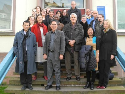 Conference Report: Religion, Tradition and the Popular in Asia and Europe