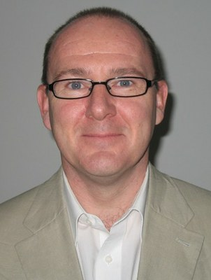 Conference review authored by Neil McCulloch