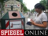 Spiegel Article on Freiburg-Yogyakarta Tandem Research