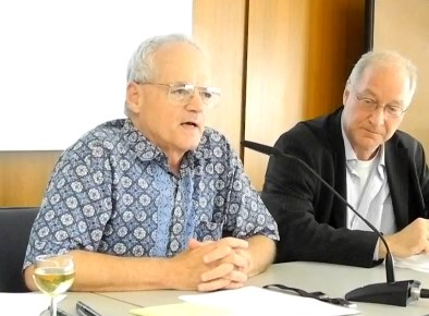 Methodology Conference Concluding Panel  (Video)