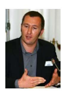 "Stefan Rother in the Workshop Report on ""Städtische Kooperationen mit Migrations-Netzwerken"""