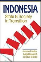 Purdey Missbach McRae 2019 Indonesia